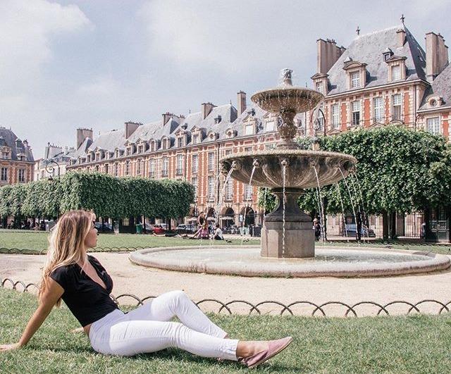 Paris France Travel Guide