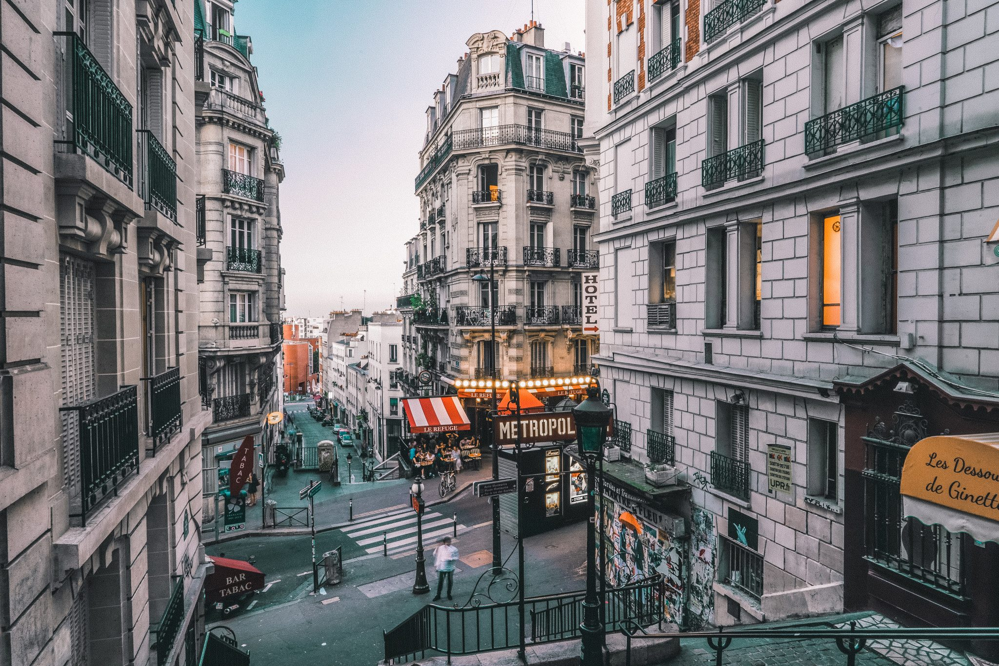 tips for traveling in Europe