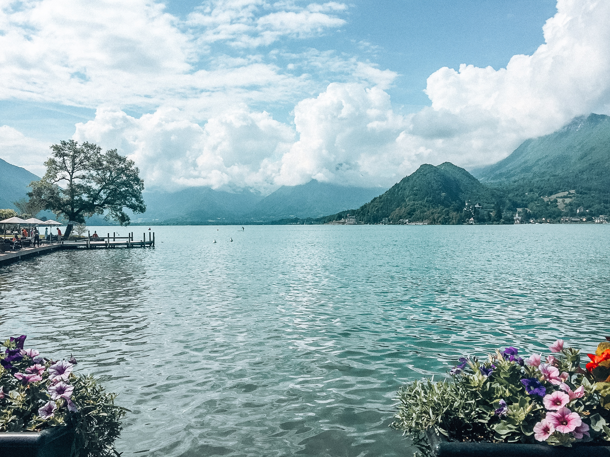 romantic destinations in Europe - Annecy France