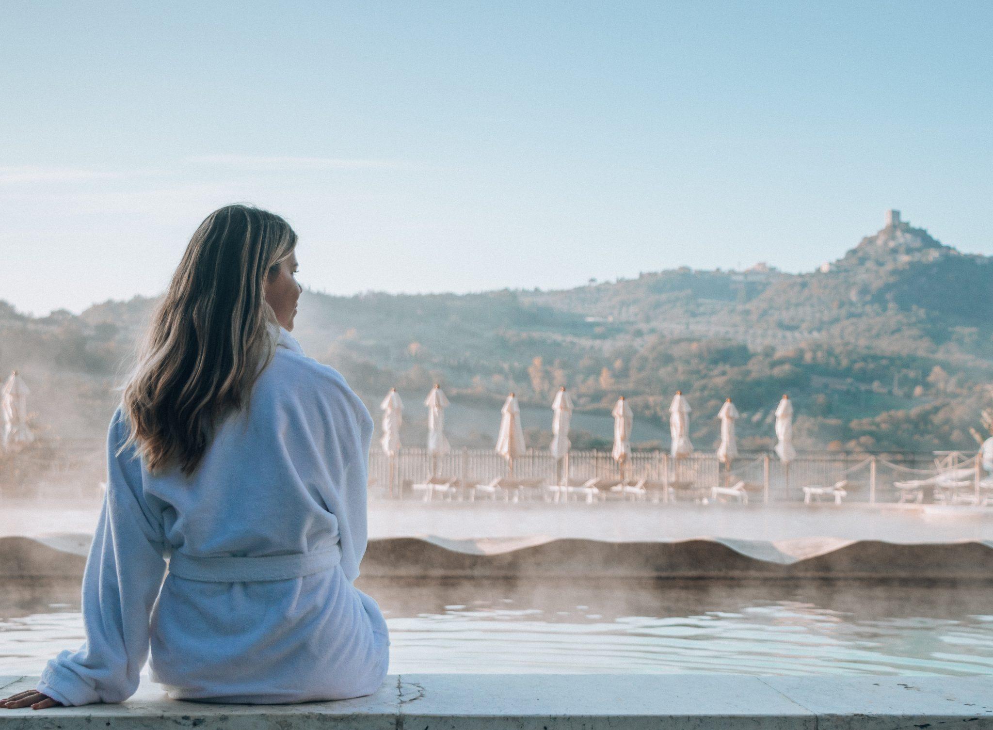 Amenities Da Bagno luxury hotel edition: albergo posta marcucci | the