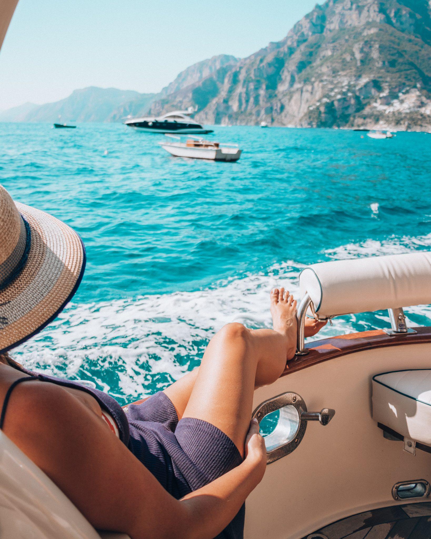 custom travel planning Amalfi Coast
