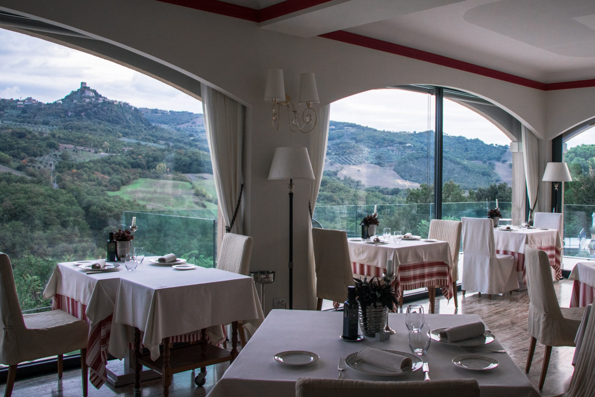 boutique hotels in Tuscany