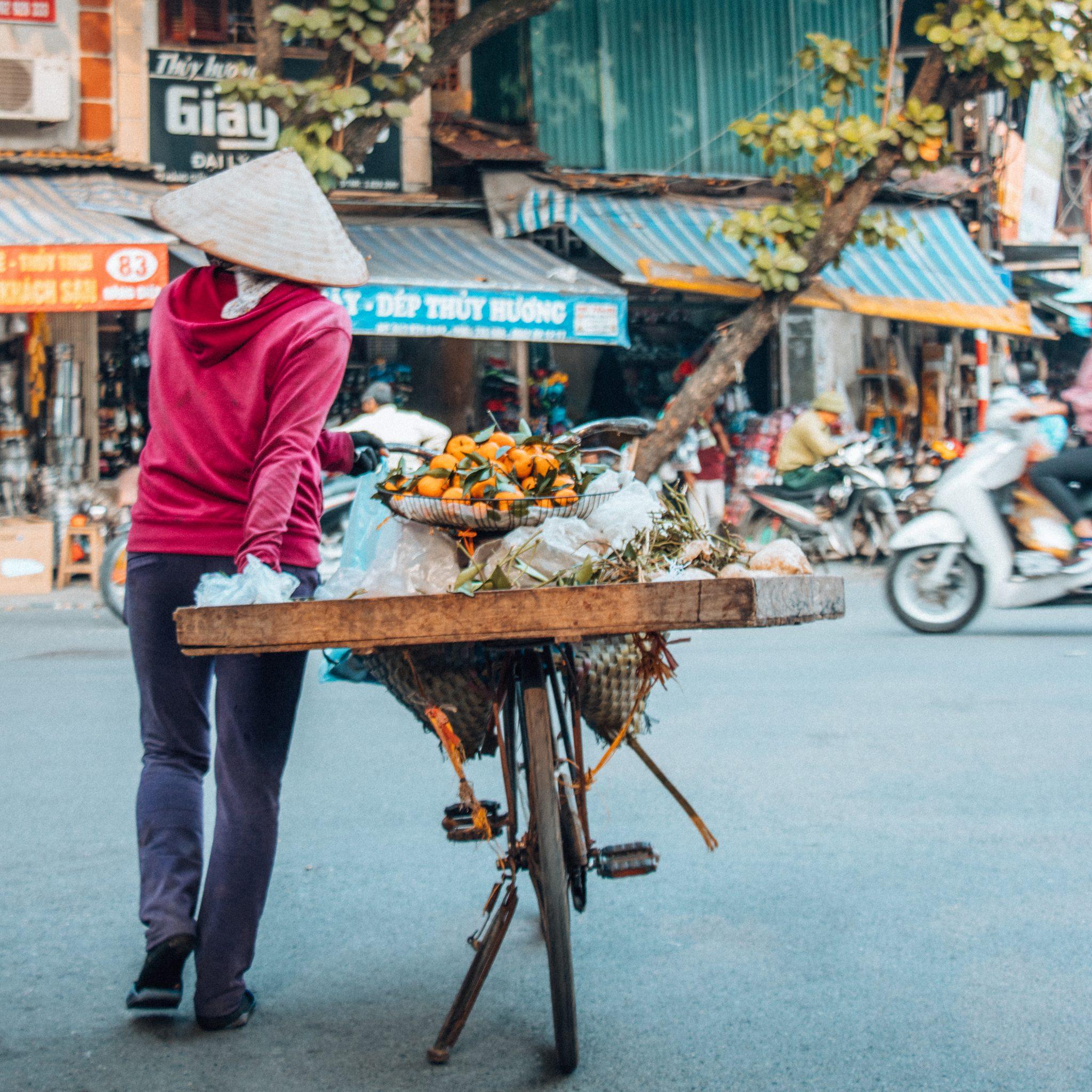 Hanoi, Vietnam travel