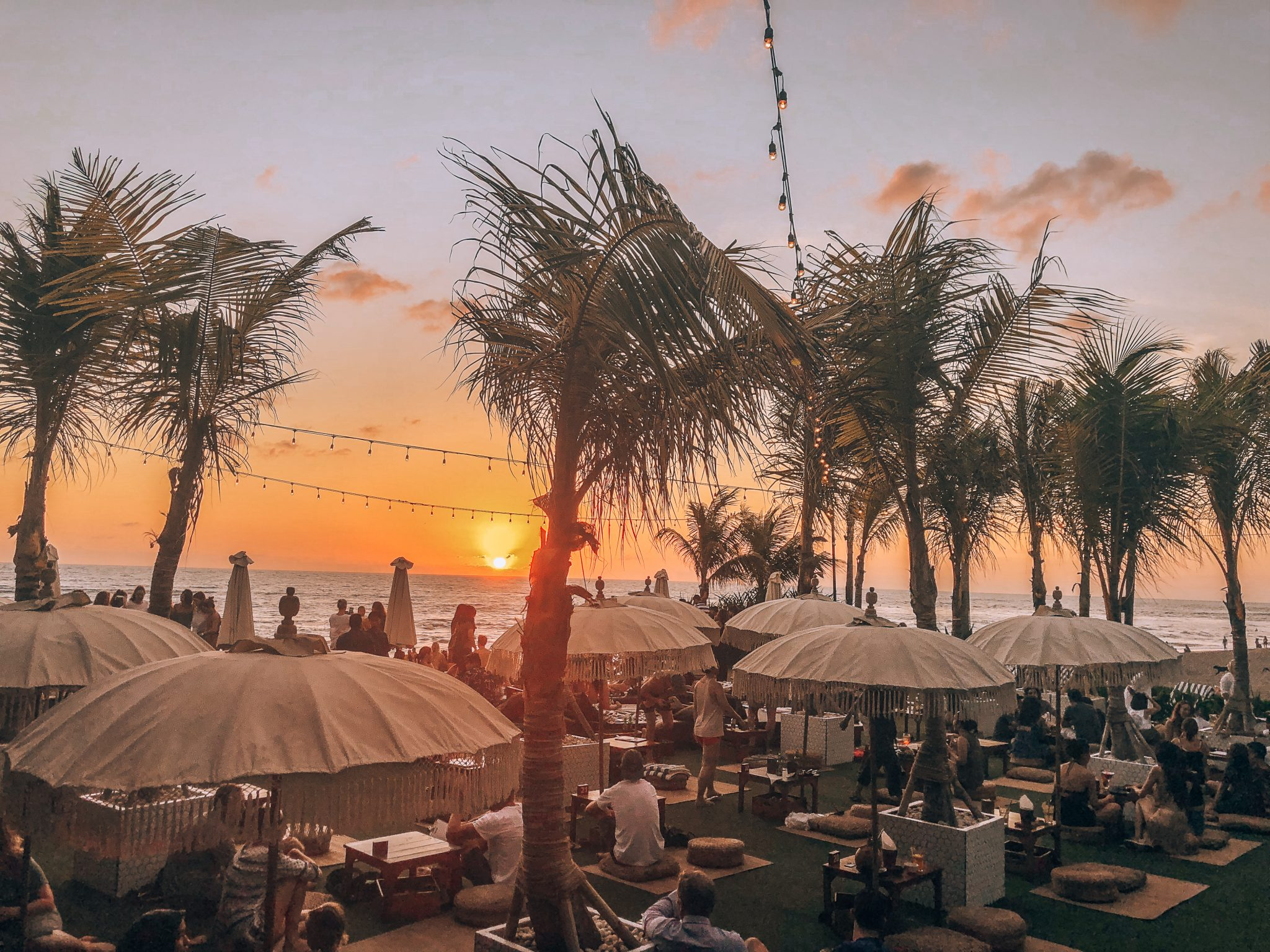 where to drink in Bali