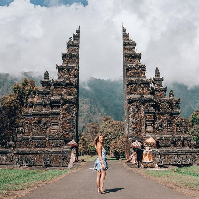 Bali Gate
