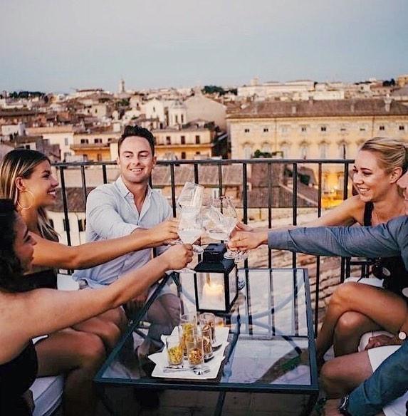 Italian guide to aperitivo
