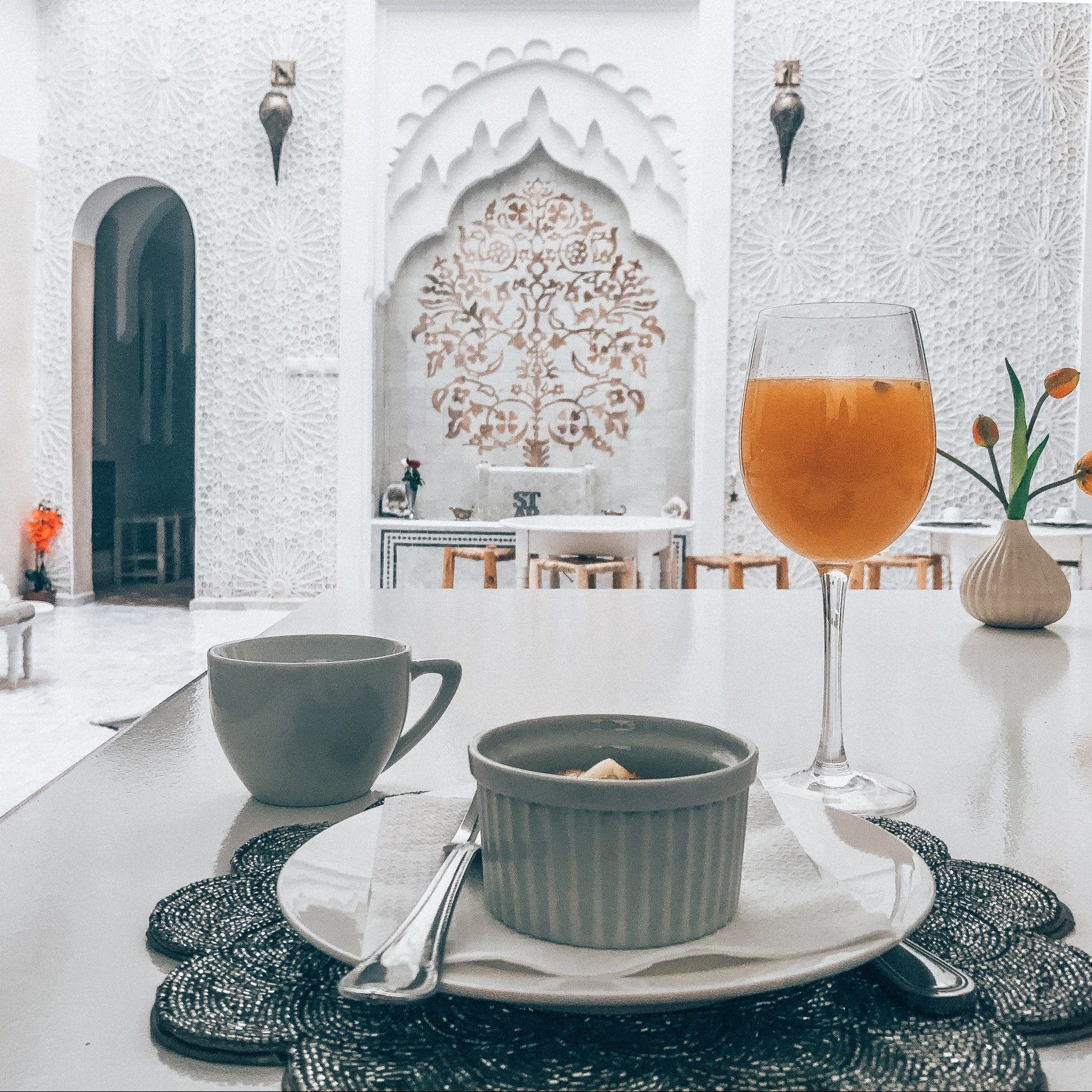 Marrakech Travel Guide