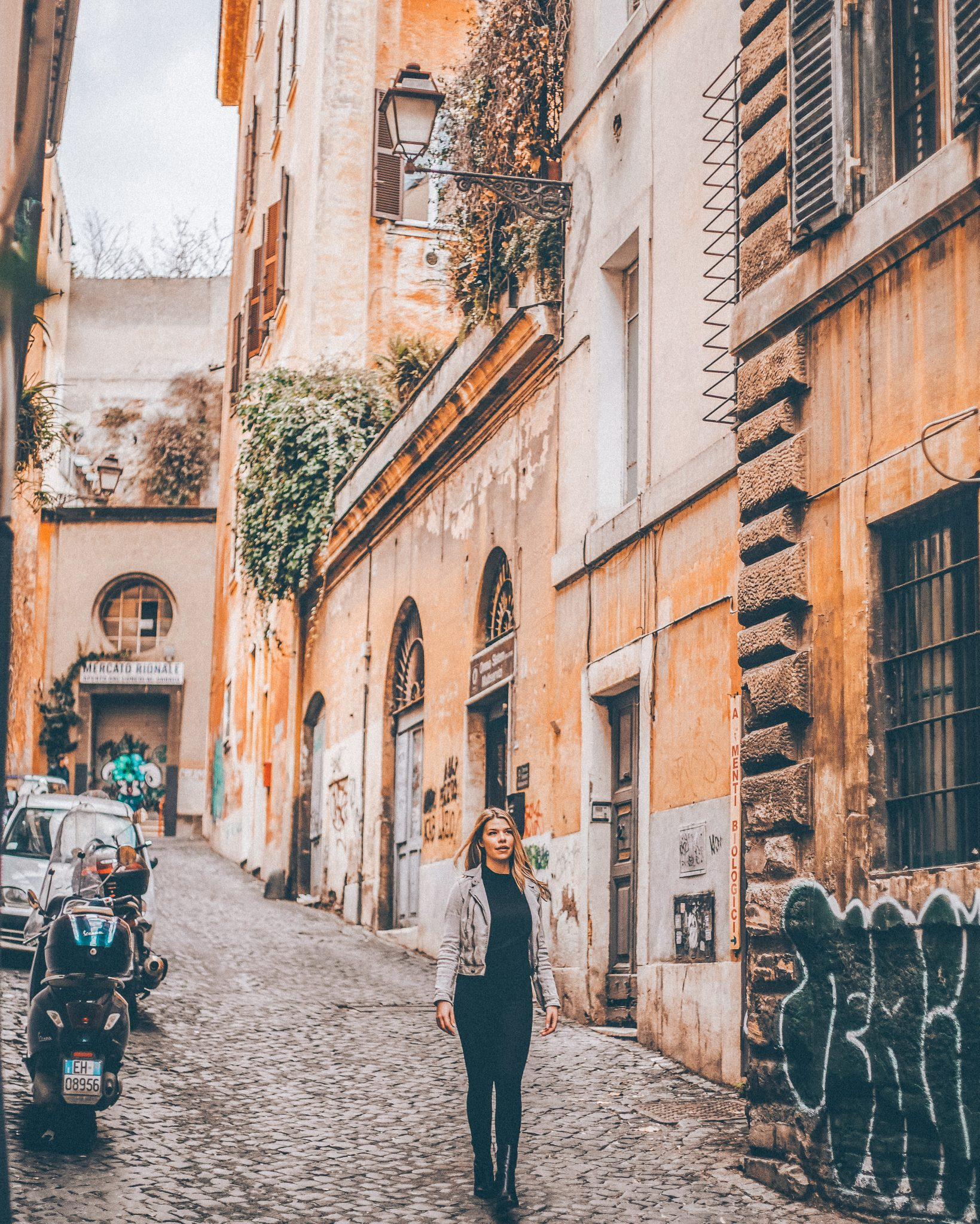 Guide to Rome Italy