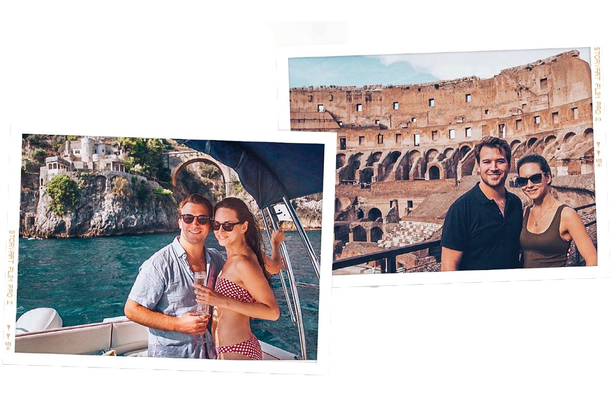 Italy & France Travel Planning