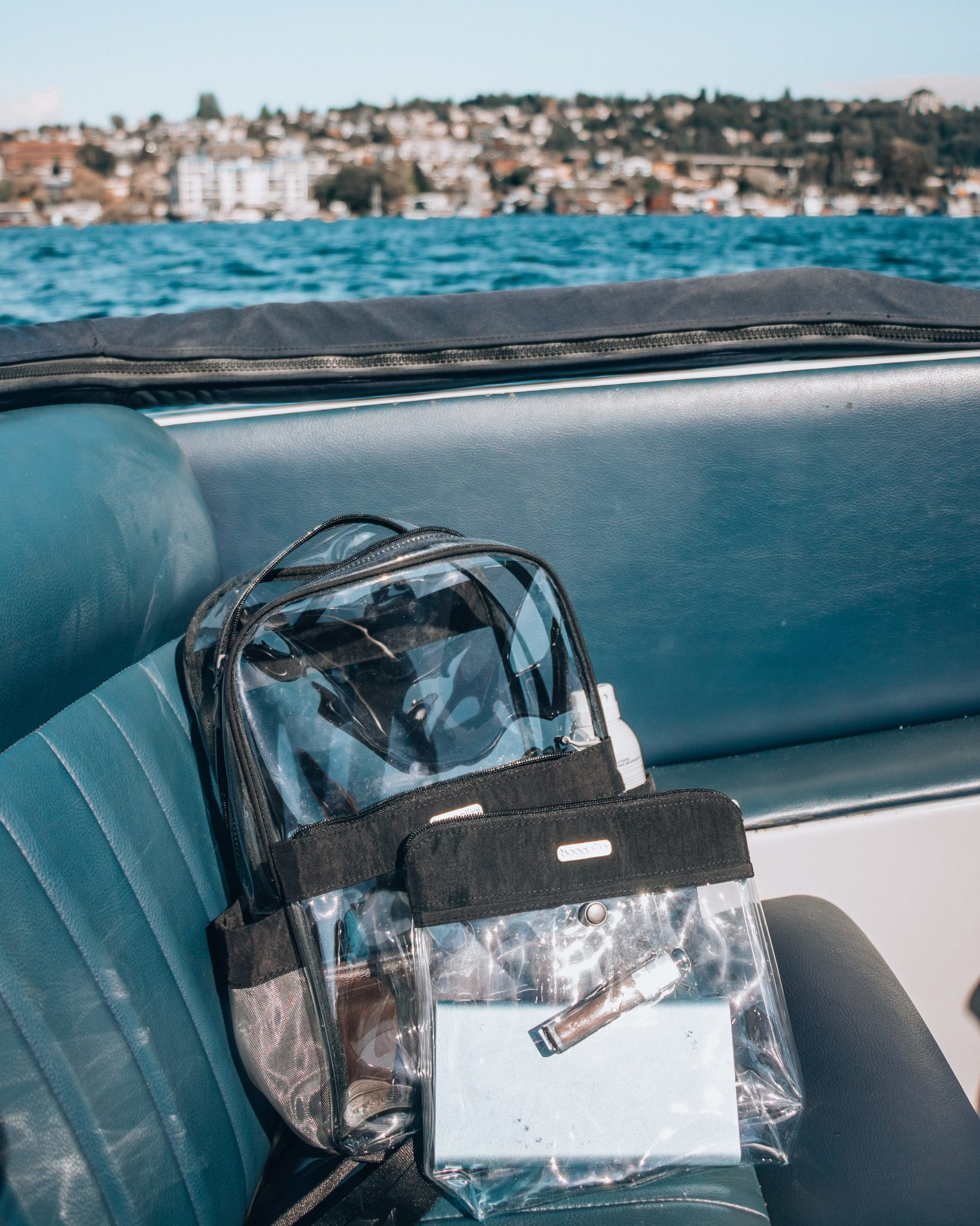 best bag for boats
