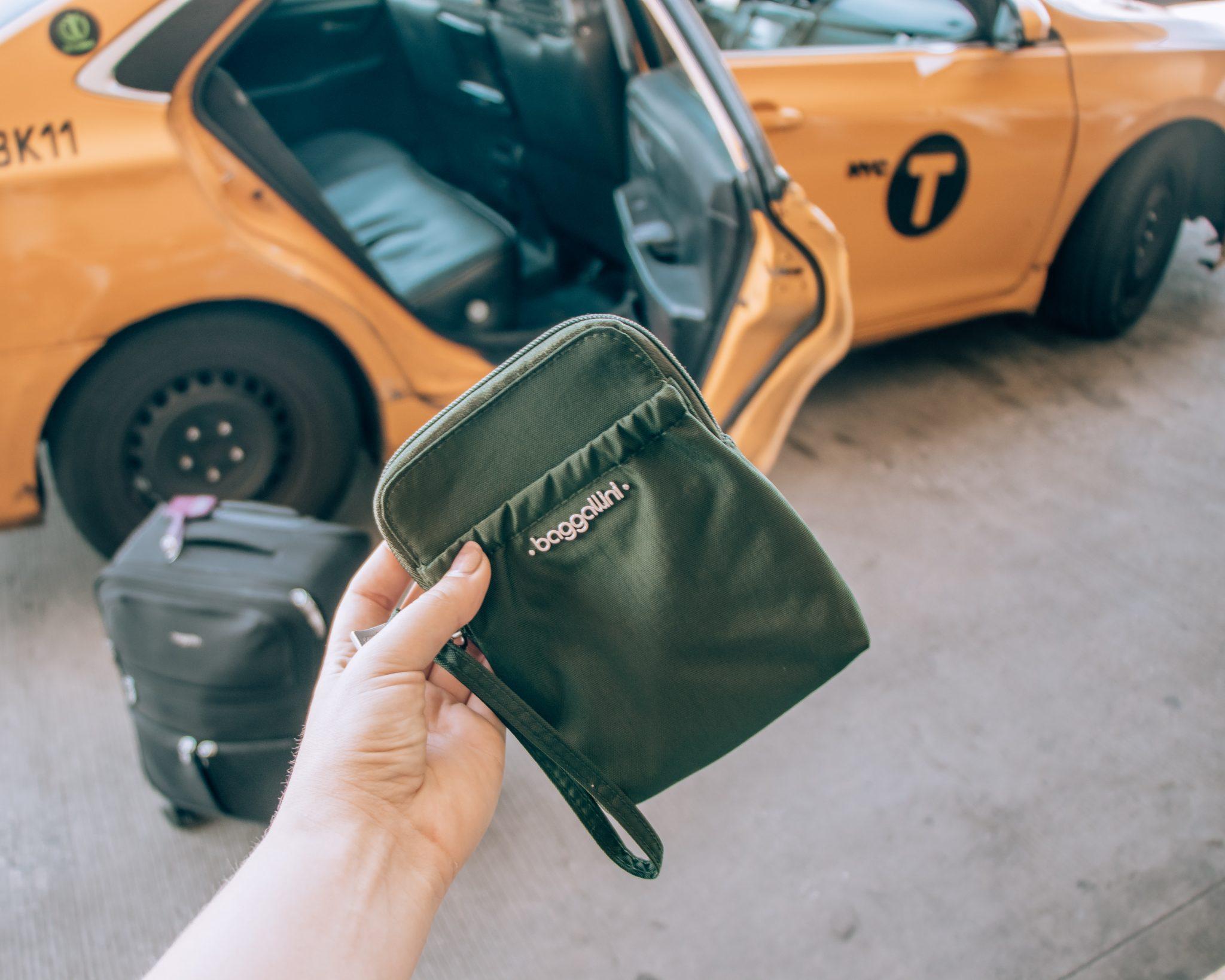rfid travel bags