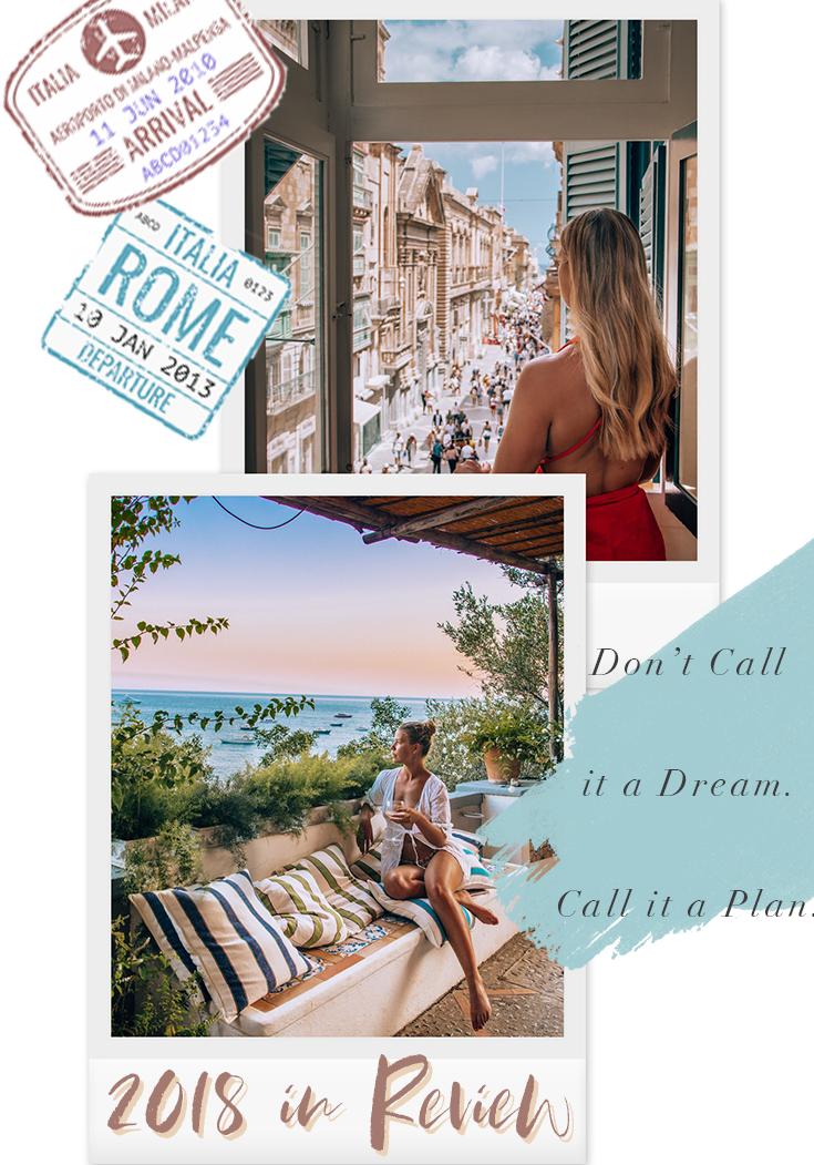 Custom Travel Planner