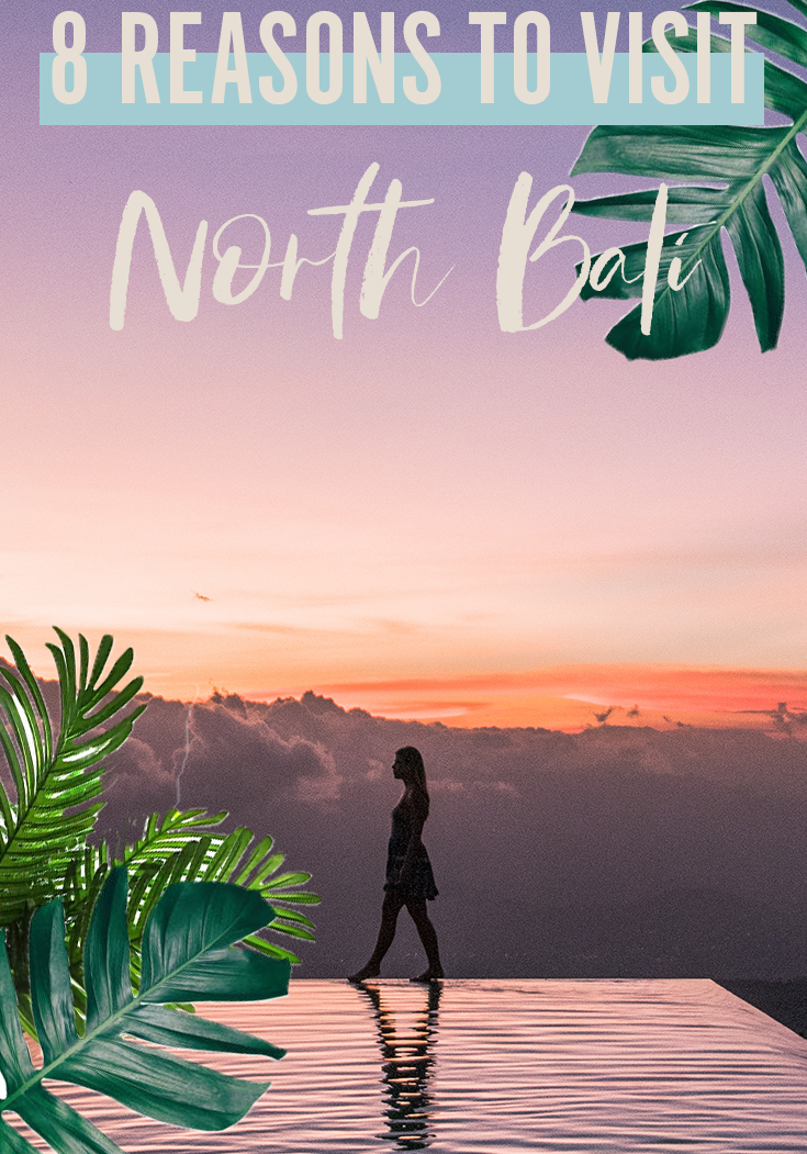 North Bali travel guide