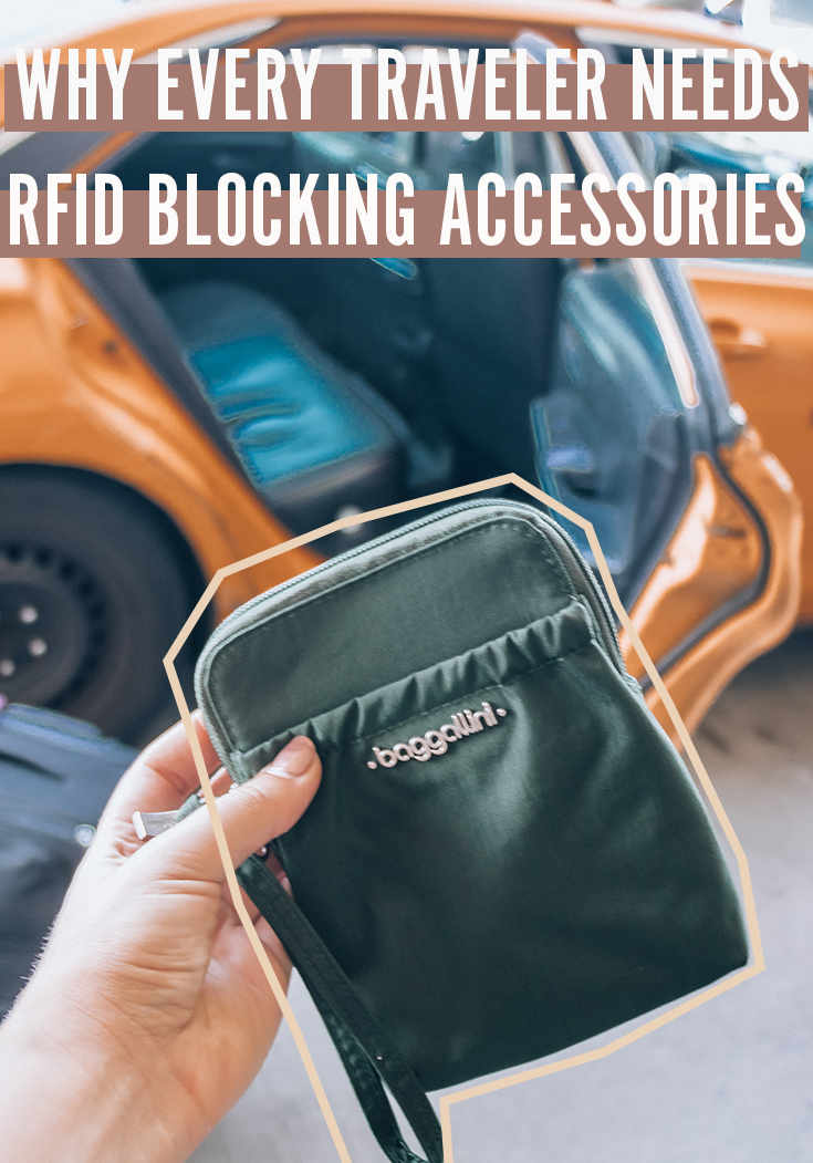 RFID Blocking Accessories